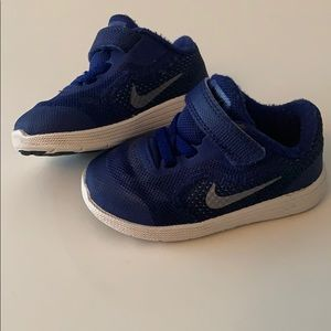 Nike Revolution 3 - Toddler Boy Running Shoe Sz 5